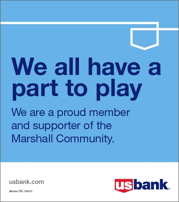 US Bank Ad